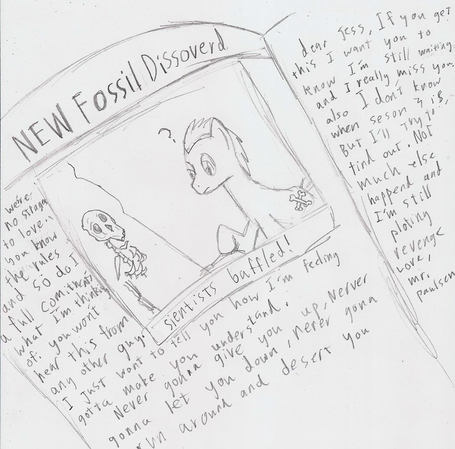 breaking news! by demented-Mr-Paulsen