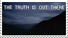 the truth is out there by sp00kyWinter