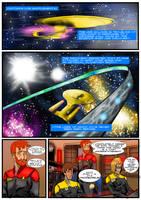 Star Trek Multiverse #1 by Max2nd