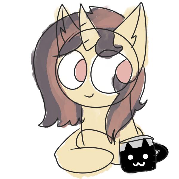 *coffee break* by C00KIE-Crunch