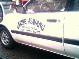 Lahing Aswang by JDwhack