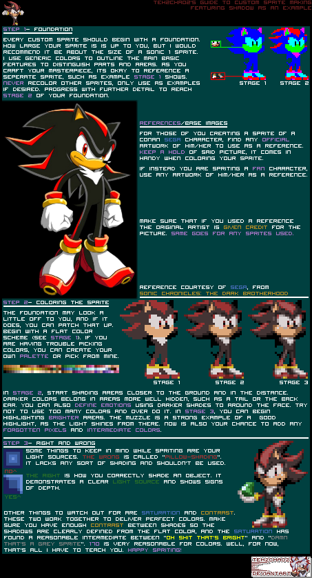 REVISED TUTORIAL by Teh2chao2