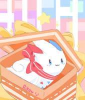 Day 5   Fairy by Akane-Churi