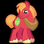 Big Macintosh (2nd Best Pony)