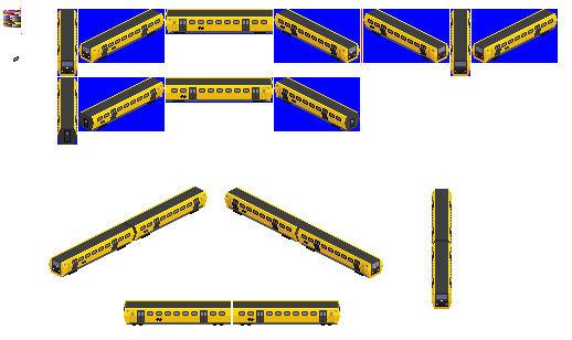Train 'DM90'