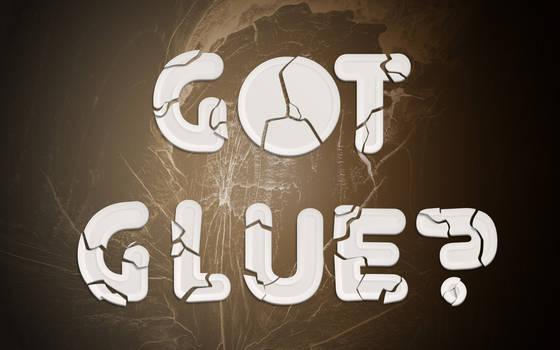 Got Glue?