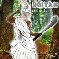 Orisa Ogiyan
