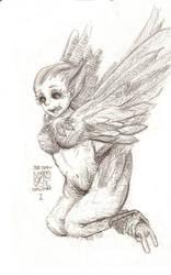 1 Harpy
