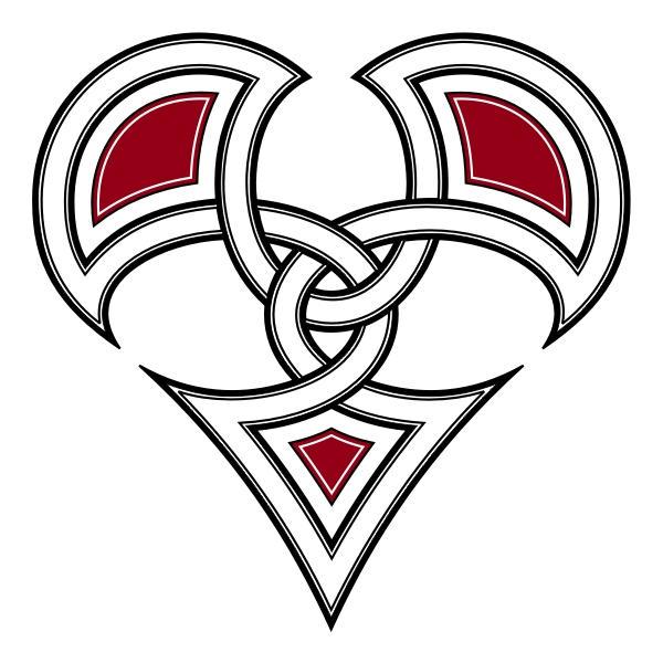 Heart by IRew