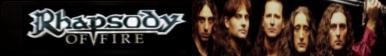 Rhapsody of Fire Fan Button