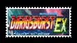 DariusBurst Another Chornicle EX Stamp by alfredo3212