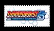 DariusBurst CS (Chronicle Saviours) Stamp by alfredo3212