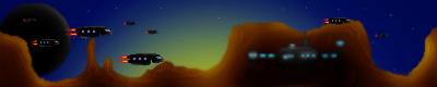 Kepler 516d-2 by DrakeTheSlayer