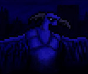 Night Stalker by DrakeTheSlayer