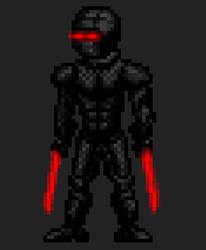 Draken's Assassin by DrakeTheSlayer
