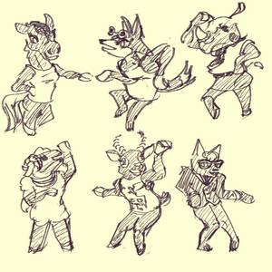 AC Dancing