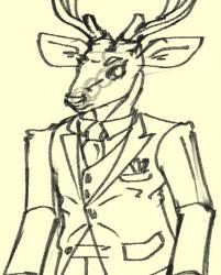 Wip Trado Suit
