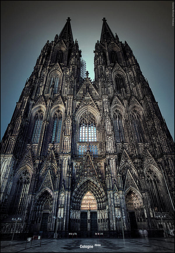 Cologne .three by trinkaus-cc