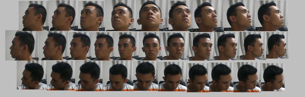 Face angles by Danceoftheblackflame