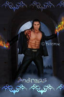 Andreas by Pickyme