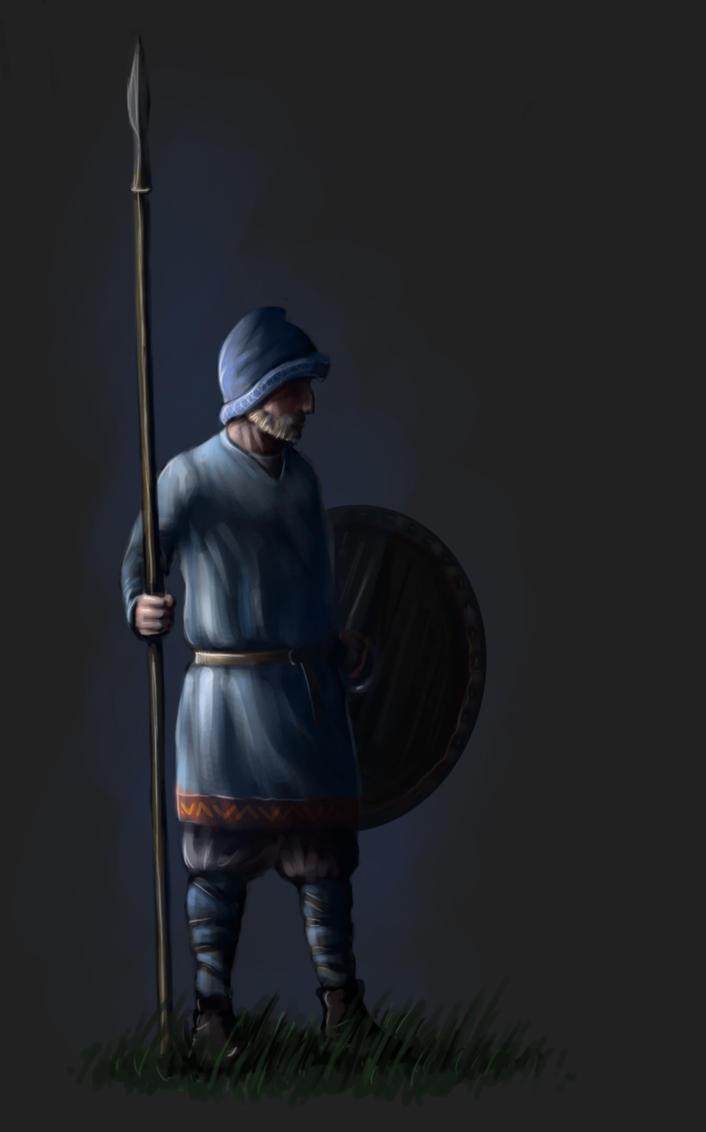 Fantasy Spearman