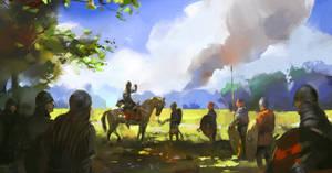 Battle of the Val de Saire