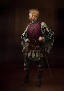 Lord Oakleaf