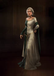 A Half Princess :)