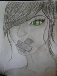 Green Eyed 2