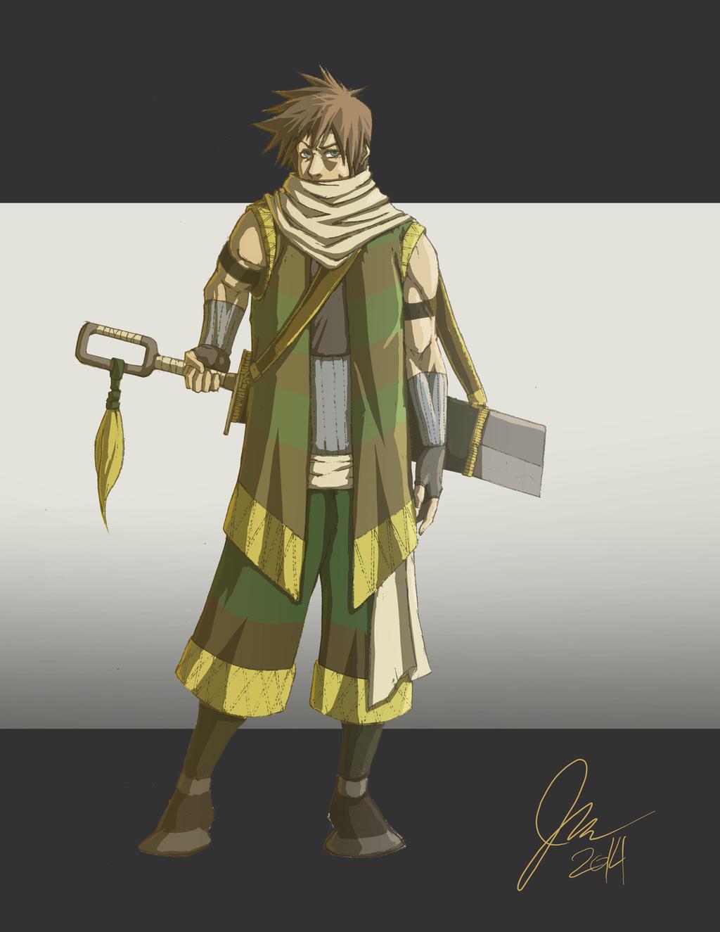 Character Design Ma : Character design by matinpatron on deviantart