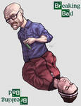Breaking Bad by Matinpatron