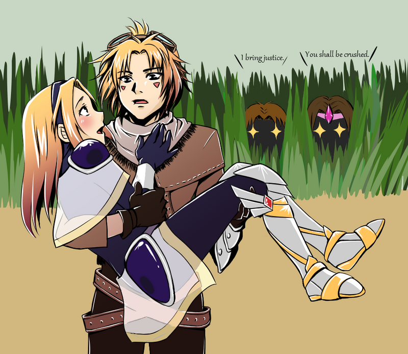 ezreal and lux relationship counseling