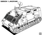 Gibson Landram