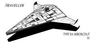 Traveller: Type SA Aeroscout