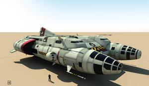 Marava Colour Landed Composite