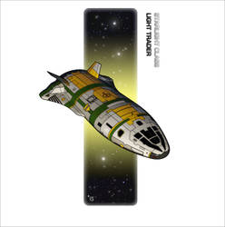 Starlight Trader by biomass