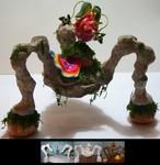 Quaggled Mireclops (Pikmin 3)