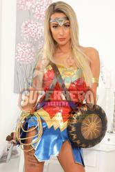 SuperheroAcademy - Lauren Louise - Wonder Lauren!