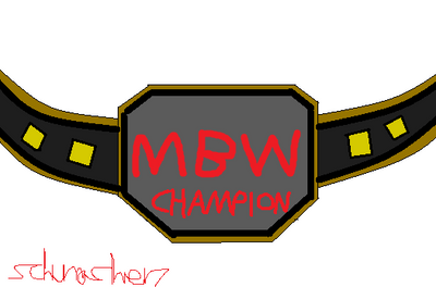 Mobius Boxing World Championship by schumacher7