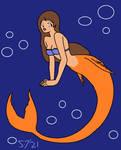 Mermaid Sergia by schumacher7