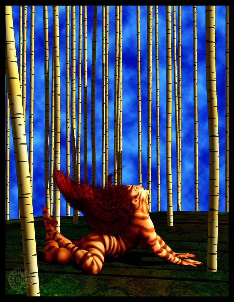 Tigerotika II by kevinroberts