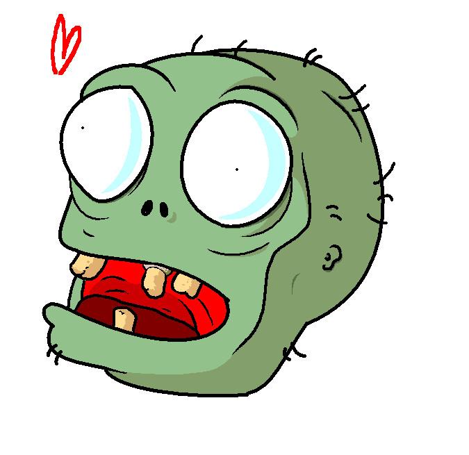 Plants vs zombies part 1 by pisslett