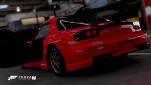 The RX-7
