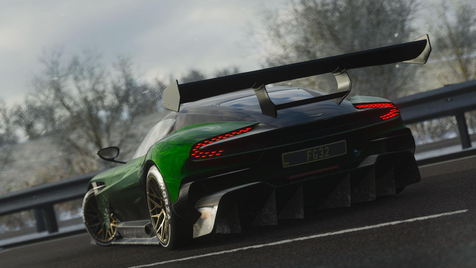 2016 Aston Martin Vulcan Fe By Forzagamer32 On Deviantart