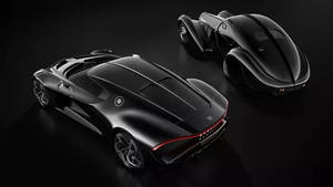 The Wingless Divo (Bugatti La Voiture Noire) by forzagamer32
