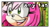 Amy Stamp by Abbu1STAMPS