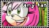 Amy Stamp by Abbu1STAMPS
