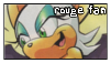 Rouge Stamp by Abbu1STAMPS