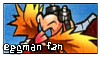 Eggman Stamp by Abbu1STAMPS