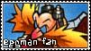 Eggman Stamp by Abbu1STAMPS
